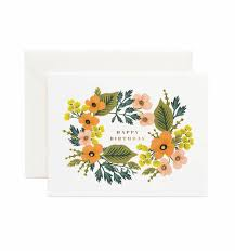 greeting cards stationery shop rifle paper co