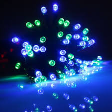 restring christmas tree lights find more solar ls information about 10m 50 leds solar power