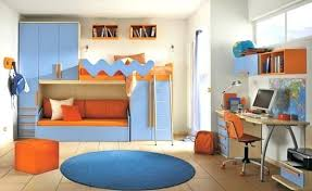 orange and blue bedroom orange and blue bedroom blue and orange bedroom decor living room