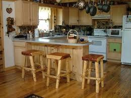 kitchen bar table ideas wooden bar stool trends