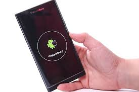blackberry android phone blackberry priv review blackberry may win you back with android wsj