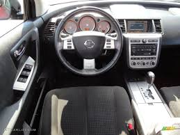nissan murano interior nissan murano 2006 interior new cars used cars car reviews and