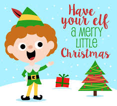 have your elf free merry christmas wishes ecards greeting