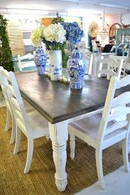 Dining Room Furniture Furniture Best 25 Distressed Tables Ideas On Pinterest Distressed Dining