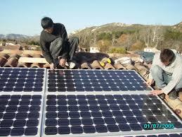 bureau d ude photovoltaique etude dimensionnement photovoltaique