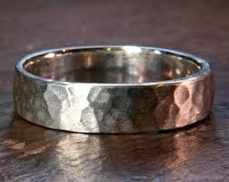 titanium wedding rings uk mens wedding ring etsy