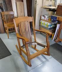 Broken Rocking Chair Repair A Rocking Chair Mpfmpf Com Almirah Beds Wardrobes And