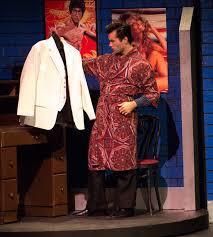 the broward stage door theatre carol kassie