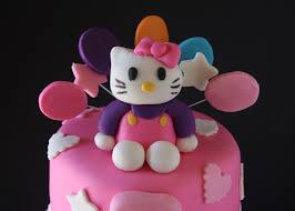 hello kitty cakes u2013 decoration ideas little birthday cakes