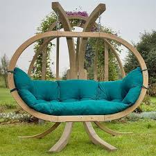 amazonas royal double globo hammock chair garden furniture and