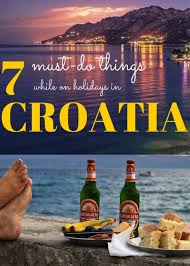 best 25 holidays in croatia ideas on croatia 2016
