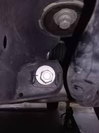 porsche cayenne front camber adjustment u0026 service manual
