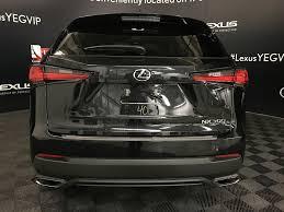 new 2018 lexus nx 300 4 door sport utility in edmonton ab l14081
