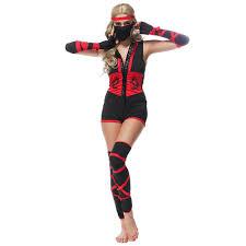 aliexpress buy cool assassinator masked female ninja