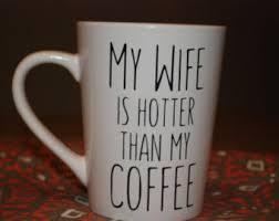 Hotwife Meme - first christmas mug hot wife hot husband first