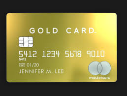 bca gold card mastercard titanium card