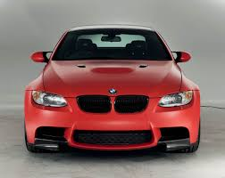 Bmw M3 Colour Bimmerboost Bmw Creates 30 Limited Edition M Performance E92