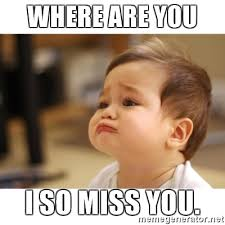 Cute Baby Memes - 20 i miss u memes for when you re apart sayingimages com