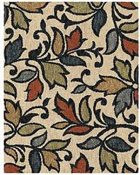 Nature Area Rugs Sale Allen Roth Bressay White Indoor Nature Area Rug