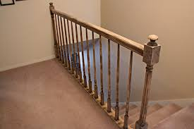 How To Sand Banister Spindles Makeovers Archives Page 38 Of 38 Bower Power