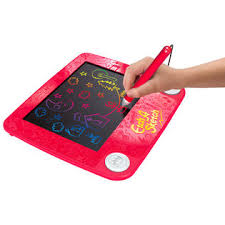 etch a sketch freestyle pad with magic pen u0026 stampers