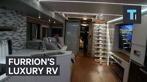 this luxury rv is nicer than your home youtube