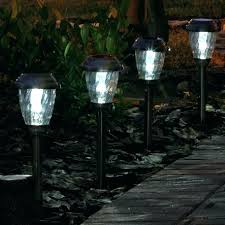 Solar Patio Lighting Modern Solar Landscape Lighting Theaffluencenetworkbonus Club