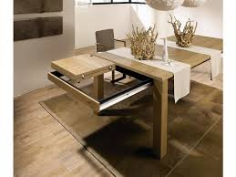 Round Expandable Dining Room Table Space Saver Round Expandable Dining Room Tables Expanding Round