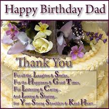 25 unique father birthday quotes ideas on pinterest father