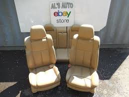 nissan pathfinder leather seats used nissan seats for sale page 2