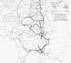 Kiev Map 16th September 1941 The Trap Closes On Kiev