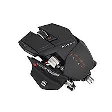 buying a gaming pc amazon black friday 2016 amazon com mad catz r a t 9 gaming mouse for pc and mac electronics