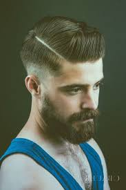 haircut styles longer on sides mens hairstyles the best side part haircut fd curled hairstyle