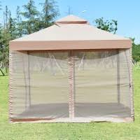 Awning Gazebo Outdoor Structures Outdoor Living Lawn U0026 Garden Home U0026 Garden