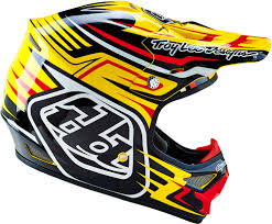 helmet motocross 2016 troy lee designs air scratch helmet motocross dirtbike