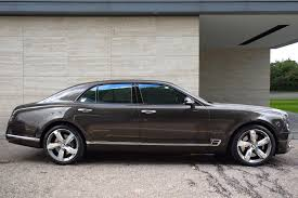 bentley mulsanne ti used bentley mulsanne for sale rac cars