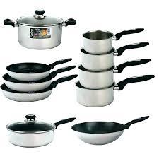 batterie de cuisine pour plaque à induction batterie de cuisine pour plaque induction meilleures casseroles a