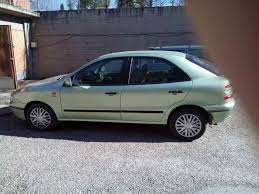 fiat brava hatchback 1999 used vehicle nettiauto