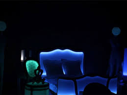 enchanting mood lighting for bedroom with soaiy color changing led