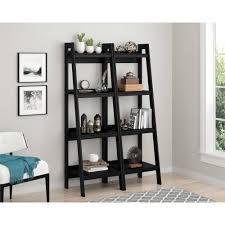 coaster 4 drawer ladder style bookcase coaster 4 drawer ladder style bookcase walmartcom cabinet ideas
