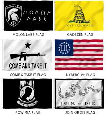 Come And Take It Flag 2a America Free Patriot Flag