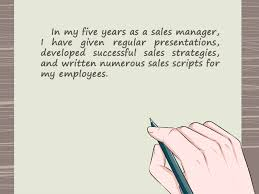 how to start a resume writing business 2 easy ways to start a letter with pictures wikihow