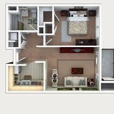 Small One Bedroom Apartment Designs Bedroom Simple Studio Floor Plan Ideas Apartment Recording