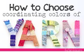 choosing a color scheme choosing the right yarn colors the yarn box the yarn box