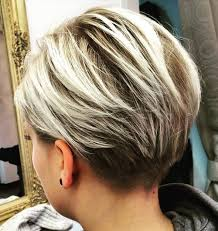 womans short hairstyle for thick brown hair 60 cool short hairstyles new short hair trends women haircuts 2017