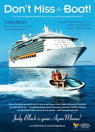 Montana cruise travel agents images 11 best travel advertisement design images jpg