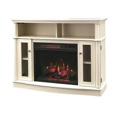 tv stand 95 faux fireplace mantel tv stand corner media console