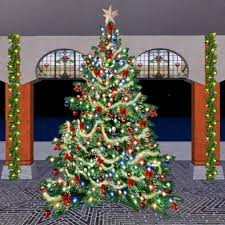 second marketplace new tree beautiful classic