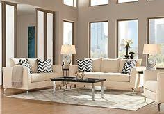 shop for a chicago clay 7 pc living room at rooms to go find