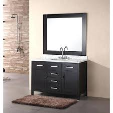 bathroom cabinet color ideas 48 beautiful bathroom vanity color ideas derekhansen me